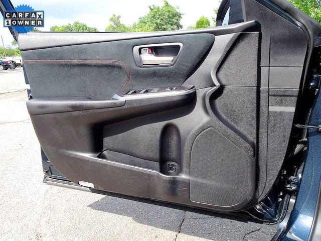2017 Toyota Camry XSE V6 Madison, NC 26