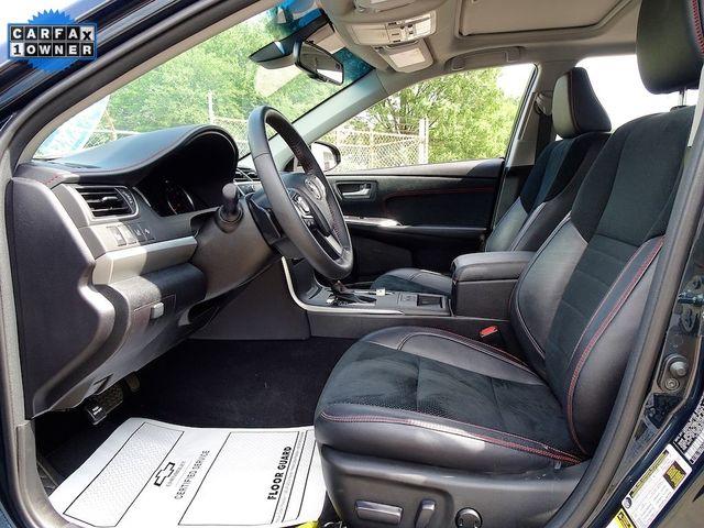 2017 Toyota Camry XSE V6 Madison, NC 27