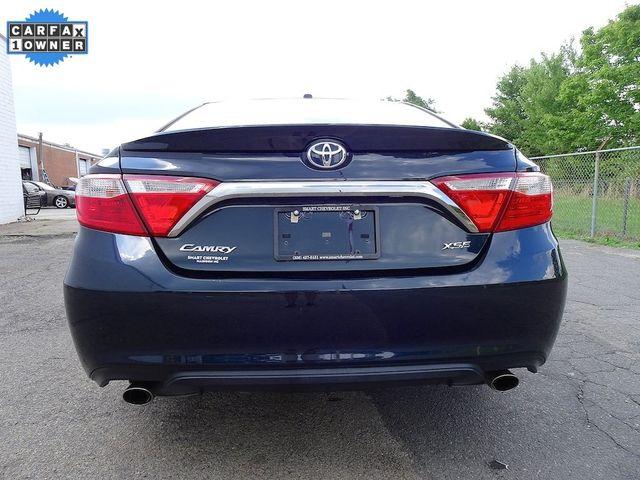 2017 Toyota Camry XSE V6 Madison, NC 3
