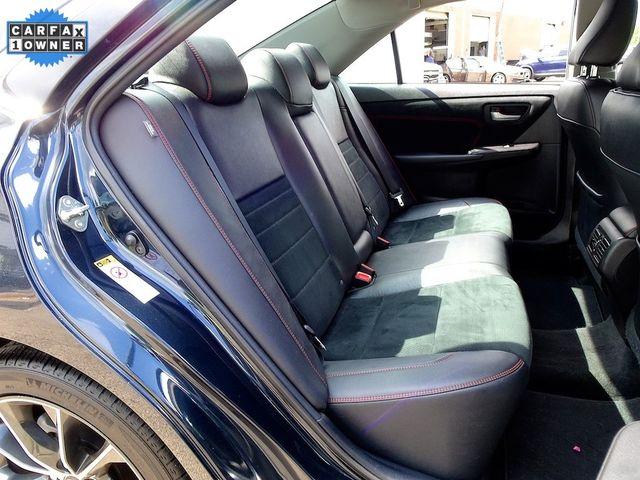 2017 Toyota Camry XSE V6 Madison, NC 35