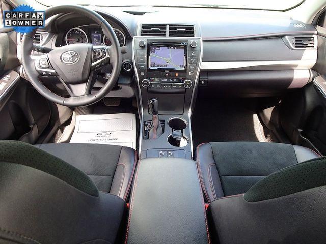 2017 Toyota Camry XSE V6 Madison, NC 36