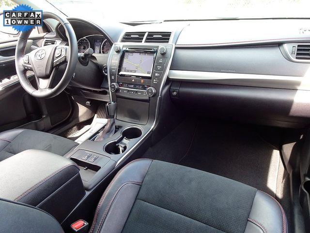 2017 Toyota Camry XSE V6 Madison, NC 38