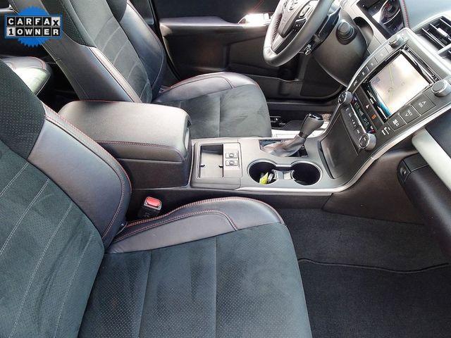2017 Toyota Camry XSE V6 Madison, NC 42
