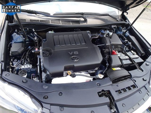 2017 Toyota Camry XSE V6 Madison, NC 45