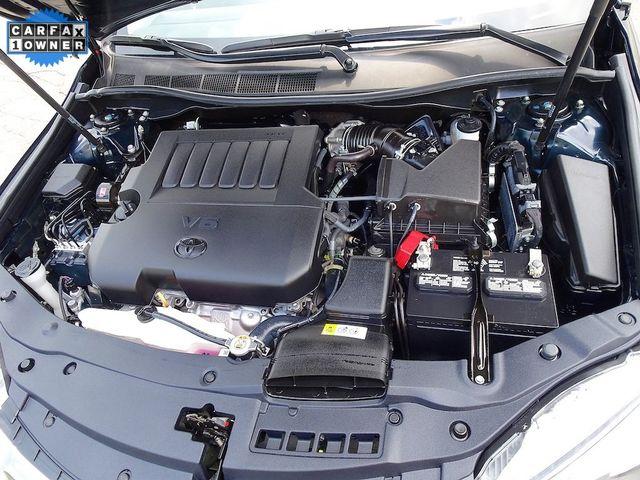 2017 Toyota Camry XSE V6 Madison, NC 46