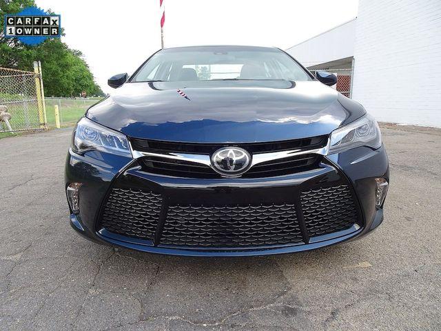 2017 Toyota Camry XSE V6 Madison, NC 7