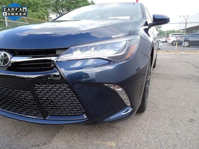 2017 Toyota Camry XSE V6 Madison, NC 9