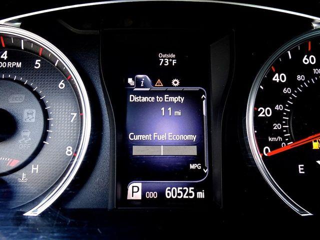 2017 Toyota Camry SE Madison, NC 13