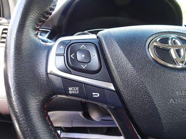 2017 Toyota Camry SE Madison, NC 15