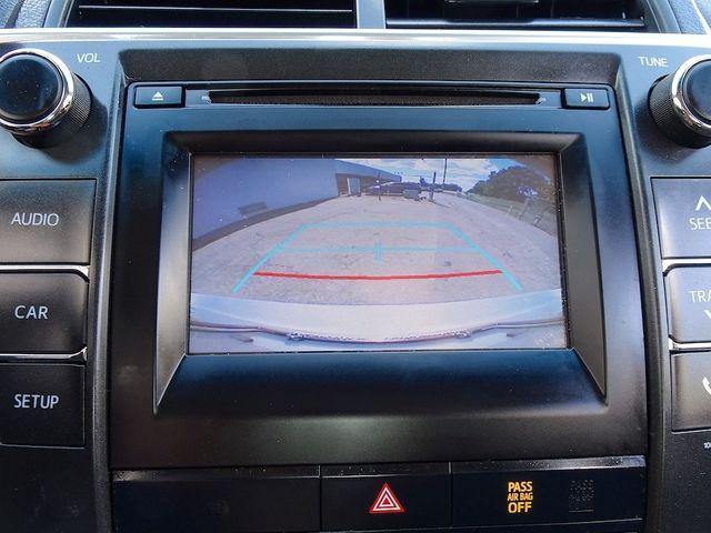 2017 Toyota Camry SE Madison, NC 18