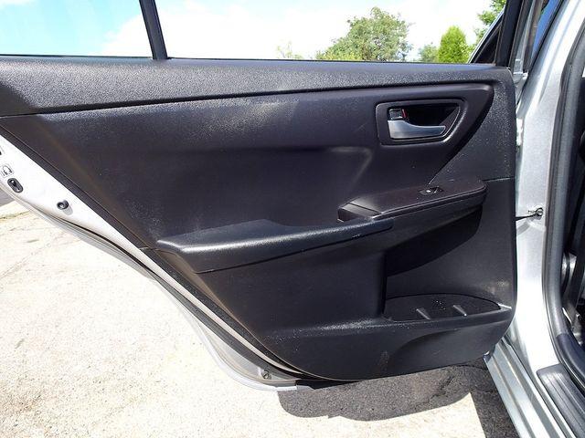2017 Toyota Camry SE Madison, NC 26