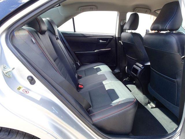 2017 Toyota Camry SE Madison, NC 30