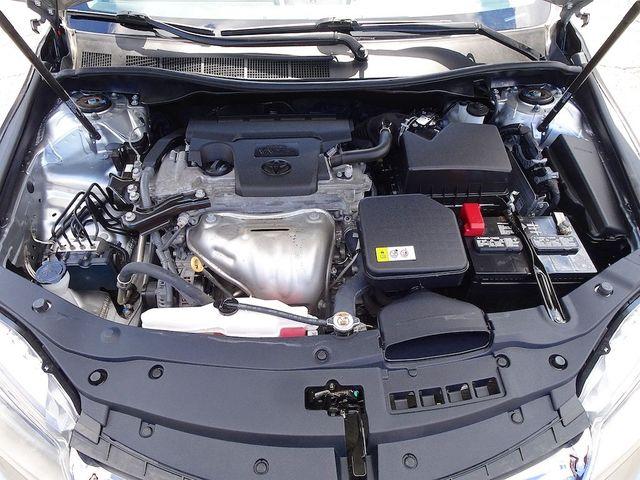 2017 Toyota Camry SE Madison, NC 39
