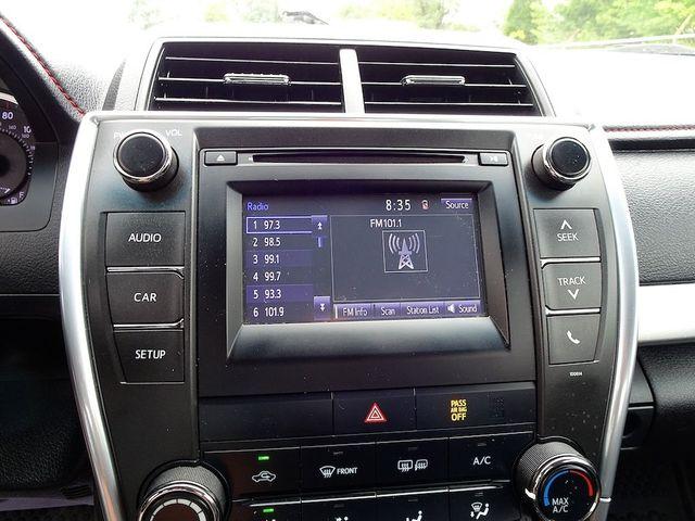 2017 Toyota Camry SE Madison, NC 17