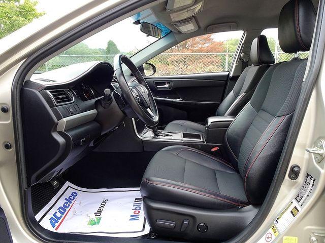 2017 Toyota Camry SE Madison, NC 23