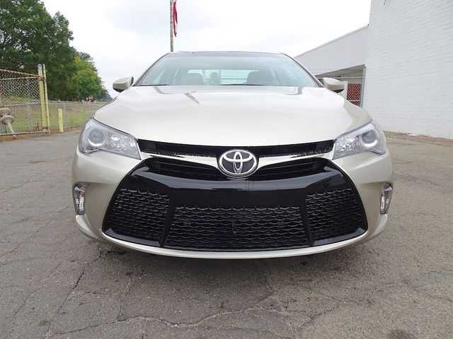 2017 Toyota Camry SE Madison, NC 7