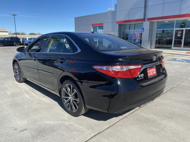 2017 Toyota Camry XLE in Marble Falls, TX 78654