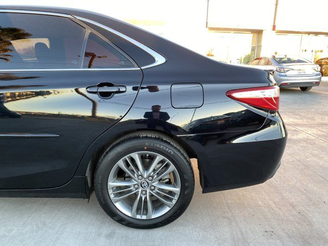 2017 Toyota Camry in Marble Falls, TX 78654