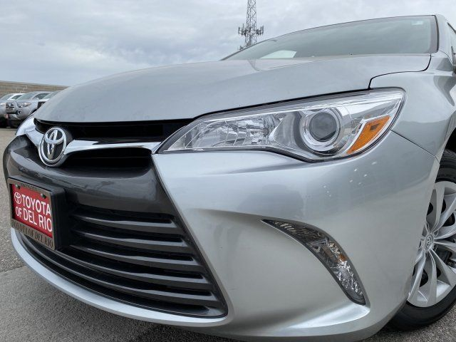 2017 Toyota Camry LE in Marble Falls, TX 78654