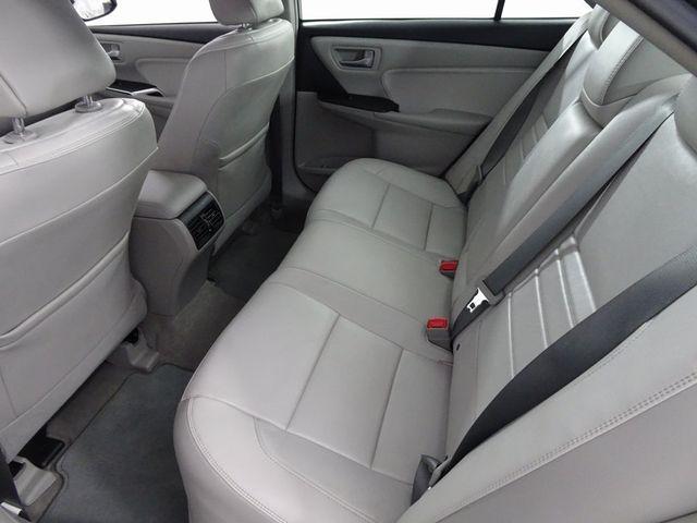 2017 Toyota Camry XLE in McKinney, Texas 75070