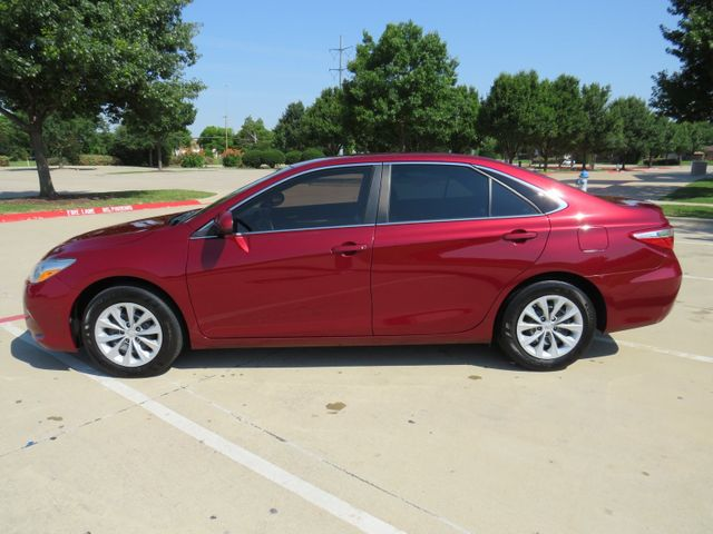 2017 Toyota Camry LE in McKinney, Texas 75070