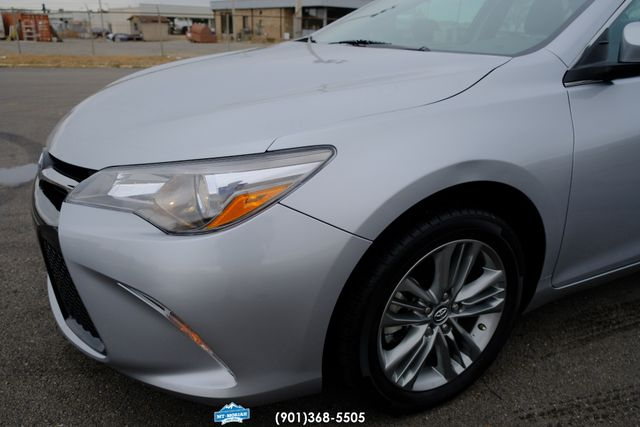 2017 Toyota Camry LE in Memphis Tennessee, 38115