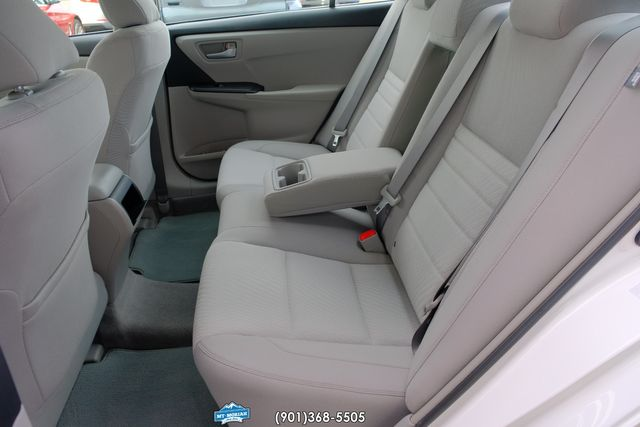 2017 Toyota Camry LE in Memphis, Tennessee 38115