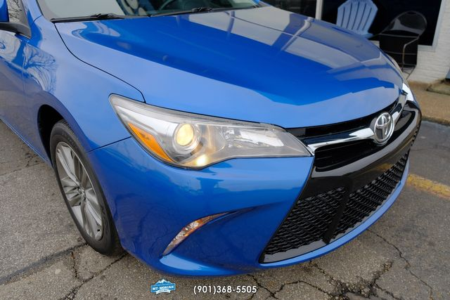 2017 Toyota Camry SE in Memphis, Tennessee 38115