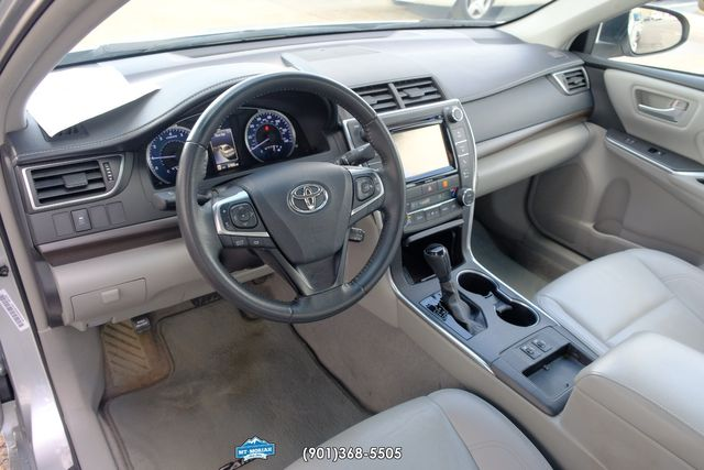 2017 Toyota Camry XLE in Memphis, Tennessee 38115