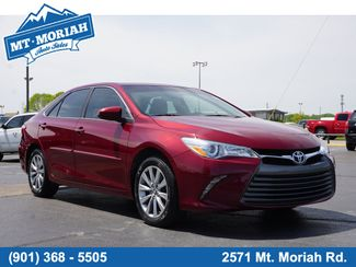 2017 Toyota Camry in Memphis, Tennessee 38115