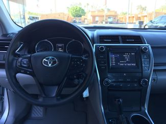 2017 Toyota Camry LE FULL MANUFACTURER WARRANTY Mesa, Arizona 14