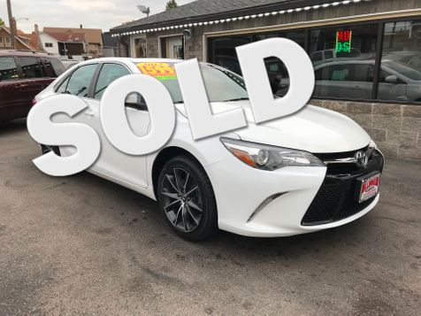 2017 Toyota Camry XSE in , Wisconsin
