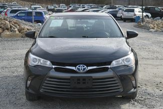 2017 Toyota Camry Hybrid LE Naugatuck, Connecticut 7