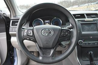 2017 Toyota Camry Hybrid LE Naugatuck, Connecticut 20