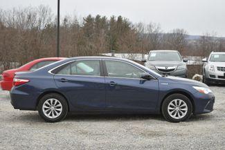 2017 Toyota Camry Hybrid LE Naugatuck, Connecticut 5
