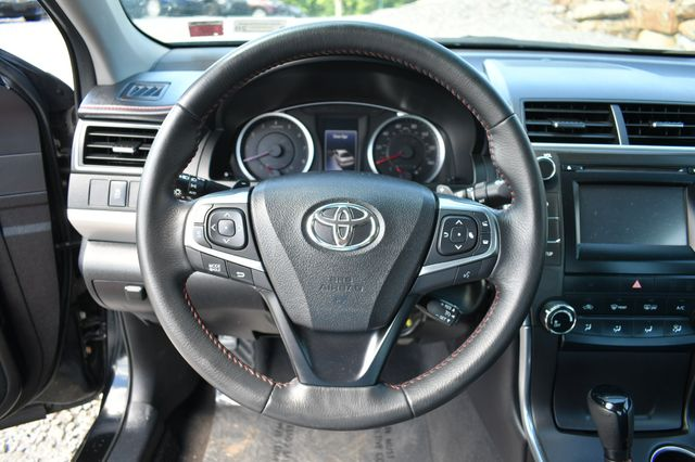 2017 Toyota Camry SE Naugatuck, Connecticut 20