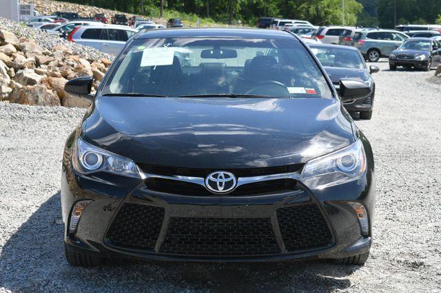 2017 Toyota Camry SE Naugatuck, Connecticut 7