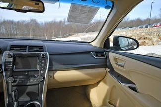 2017 Toyota Camry Hybrid XLE Naugatuck, Connecticut 19