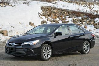 2017 Toyota Camry Hybrid XLE Naugatuck, Connecticut 2