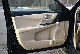 2017 Toyota Camry Hybrid XLE Naugatuck, Connecticut 21