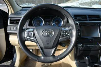 2017 Toyota Camry Hybrid XLE Naugatuck, Connecticut 23