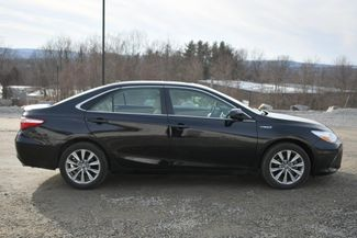2017 Toyota Camry Hybrid XLE Naugatuck, Connecticut 7