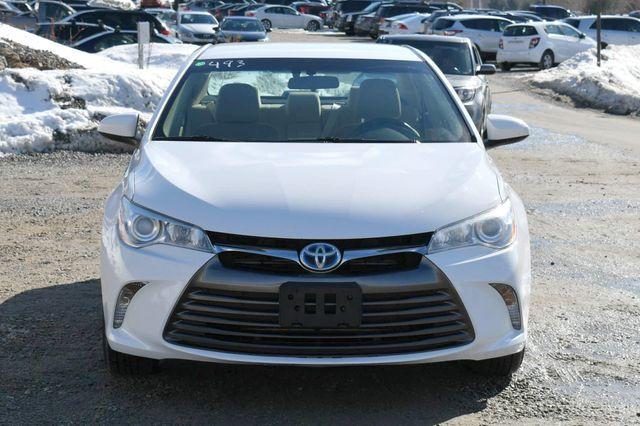 2017 Toyota Camry Hybrid LE Naugatuck, Connecticut 9