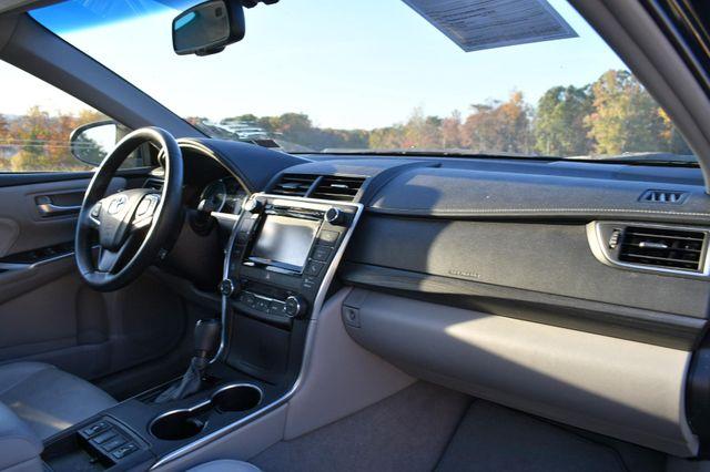 2017 Toyota Camry Hybrid XLE Naugatuck, Connecticut 8