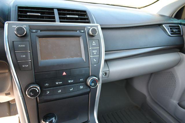 2017 Toyota Camry LE Naugatuck, Connecticut 21