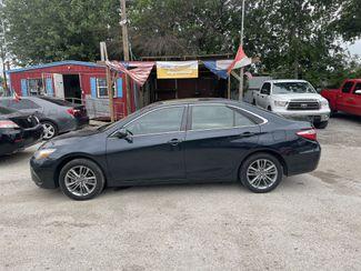 2017 Toyota Camry LE in San Antonio, TX 78211