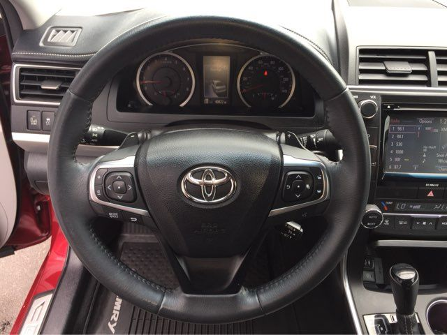 2017 Toyota Camry XSE in San Antonio, TX 78212