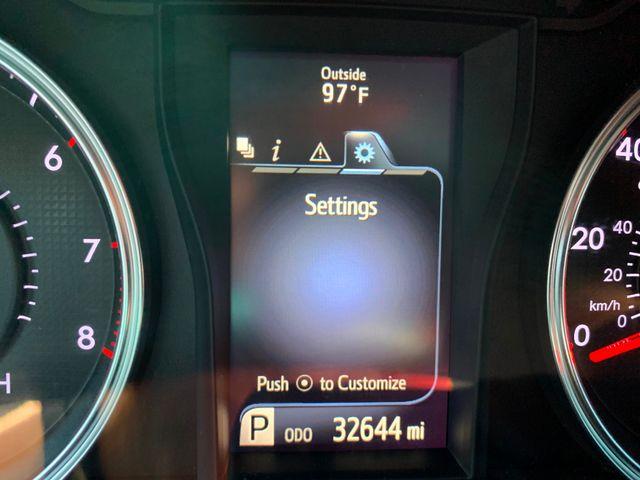 2017 Toyota Camry SE FULL MANUFACTURER WARRANTY Mesa, Arizona 21