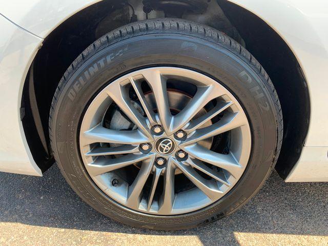 2017 Toyota Camry SE 5 YEAR/60,000 MILE NATIONAL POWERTRAIN WARRANTY Mesa, Arizona 18