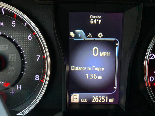 2017 Toyota Camry SE 5 YEAR/60,000 FACTORY POWERTRAIN WARRANTY Mesa, Arizona 20